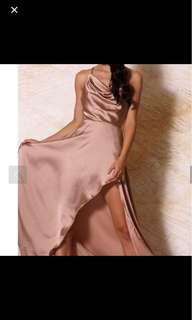 Meshki Formal Dress