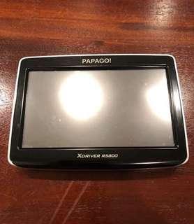 Papago R5800