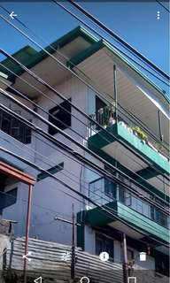 Baguio Transient House