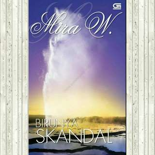 ebook - Birunya skandal