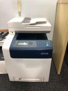 Fuji Xerox Printer CM305 DF