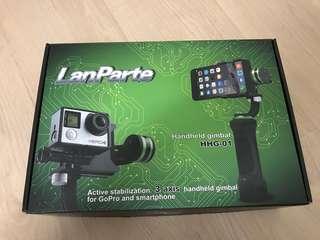 LanParte Handheld Gimbal HHG-01