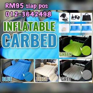 Tilam Kereta (Inflatable Car Bed)