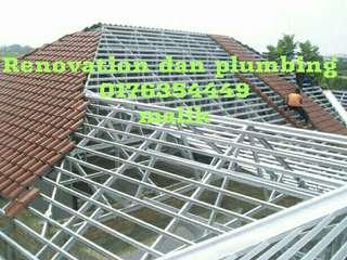Nilai impian renovation dan plumbing 0176354449 malik