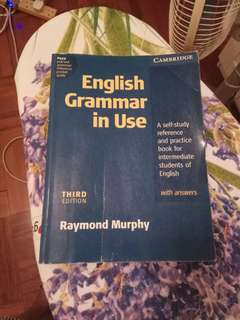 English grammar book...from 1-379 pages...