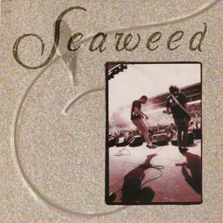 Seaweed ‎– Go Your Own Way - RARE Grey Vinyl 7""