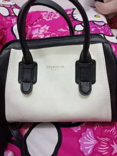 Bag BURNBURN