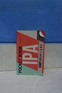 Pocket Book IPA SMP