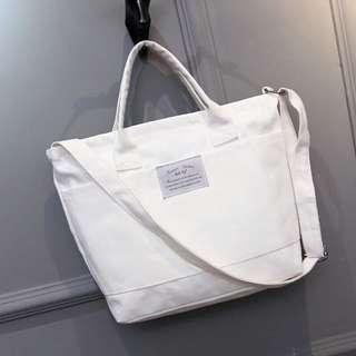 [RESTOCK] Canvas Tote Bag