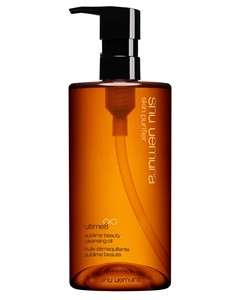 Shu Uemura Ultime8 Sublime Beauty Cleansing Oil in 150Ml