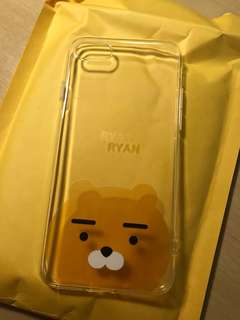 Ryan iPhone 7 Case kakao