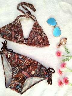 Mandala Bikini