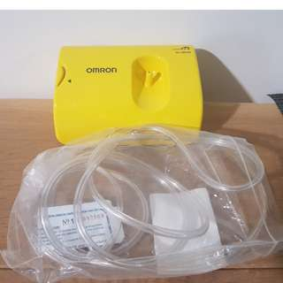 [for rent] OMRON Compressor Nebulizer NE-C801KD