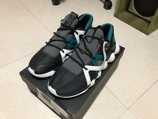 Y-3 Kyujo Low Mixed