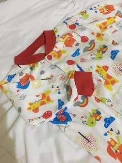 Sleepsuits Boy/Girl