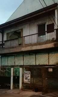 House and lot for sale in Muntinlupa