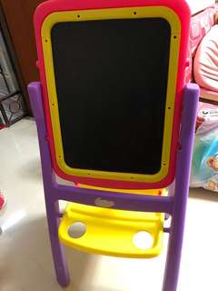 Kids Easel / Drawing / Art and Craft