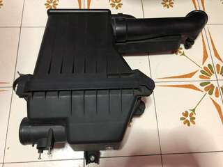 Suzuki swift ZC71S Stock airbox