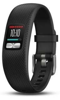 GARMIN VIVOFIT 4 BLACK LARGE GRS TAM