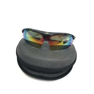 GUB 6605 with Myopia Frame cycling Glasses