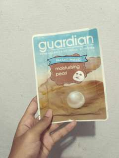 Sheetmask guardian
