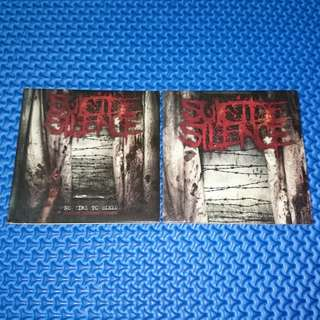 🆒 Suicide Silence - No Time To Bleed: Maximum Bloodshed Edition (Slipsleeve) [2009] Audio CD+DVD