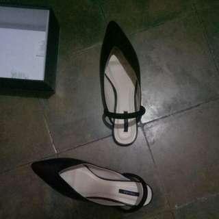 Zalora Pointy Shoes