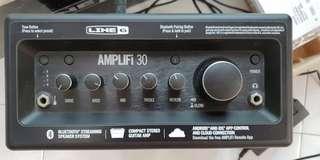 Line 6 amplifi 30 guitar combo amp amplifier
