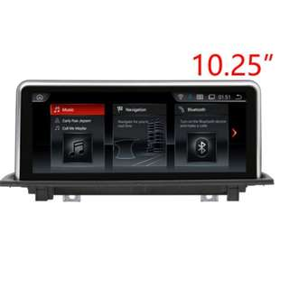 BMW F48 X1 10.25 inch Android System