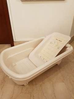 Baby Bath Tub (Tartine et Chocolat)