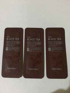 Tony Moly The Black Tea Serum