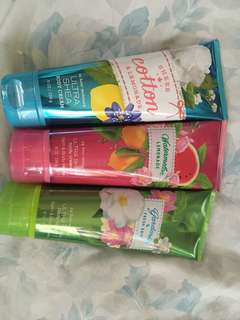 Bath & Body Perfume & Lotion