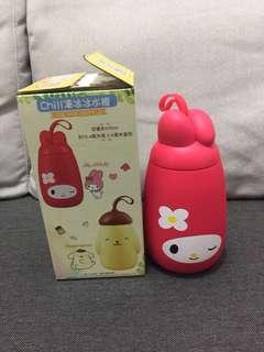 Sanrio my Melody X 7-11 Bottle