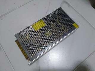 全新 外置電源 (AC input 110/220V, DC 5V 20A)