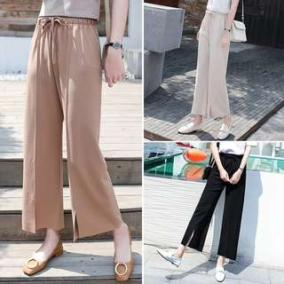 RM 26 Gevel Cullotes Pants