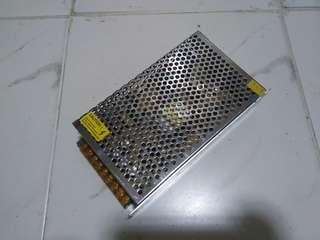 全新 外置電源 (AC input 110/220V, DC output 5V 40A)