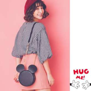 Grace Gift Mickey Mouse Bag