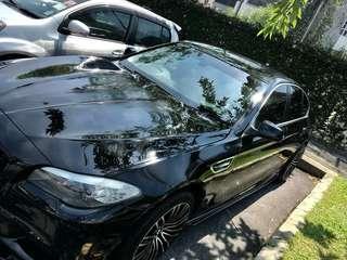 BMW F10 SAMBUNGBAYAR