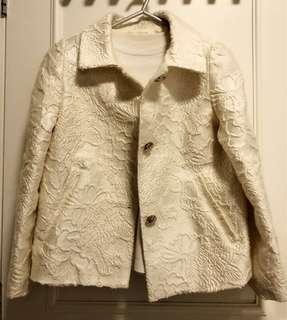 🈹Playlord 高貴氣質羊毛絨短褸