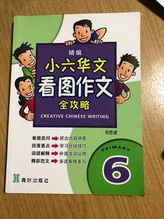 Creative Chinese Writing