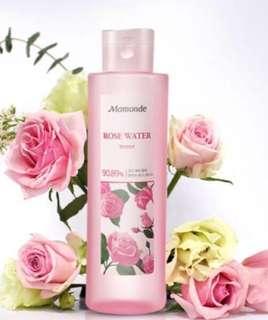 500ml Mamonde Rose Water Toner