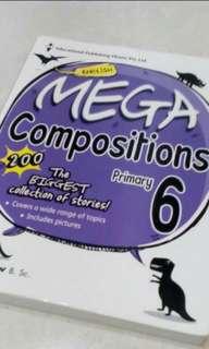 Mega Composition P6