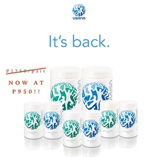 USANA Mini Essentials