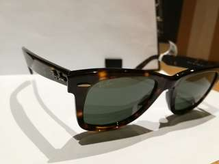 Rb 2140 Wayfair Ray Ban sunglasses