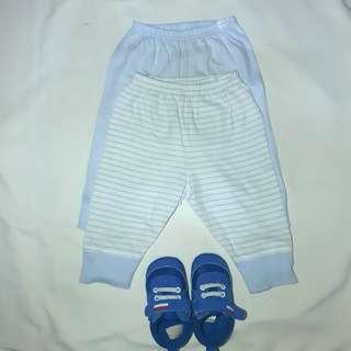 St.Patrick Pajama 2pcs.❣