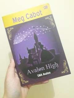 Avalon High (SMA Avalon)