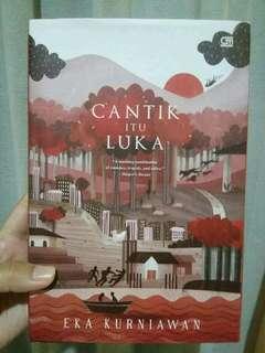 (Turun Harga) Cantik Itu Luka karya Eka Kurniawan