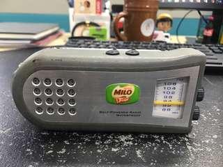 Milo Radio