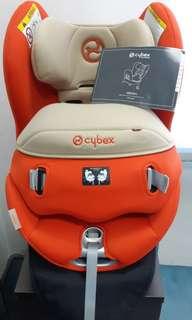 Cybex Sirona 360 Spin Isofix Car Seat