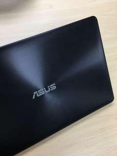 ASUS ZenBook Pro UX550 VE (黑色) (99% NEW 保養2019年3月)